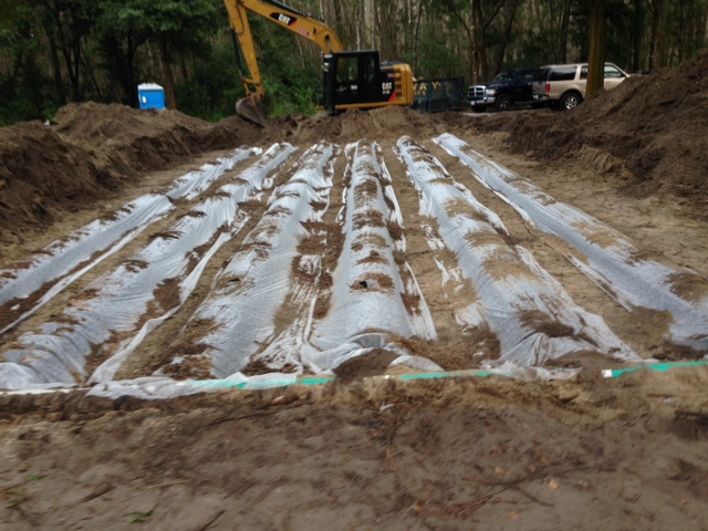 Septic Inspection, Winter Springs, FL