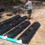Drain Field Repair in Deltona, Florida
